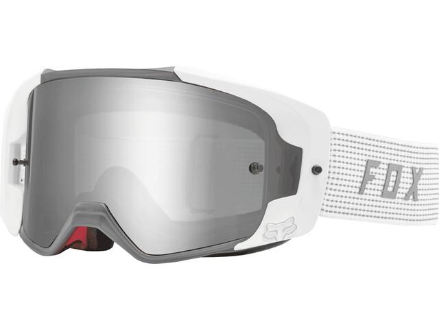 Fox Vue Goggles white